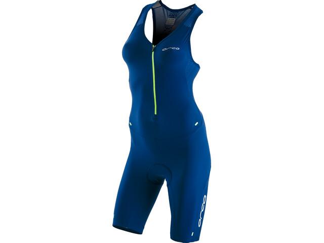 ORCA 226 Perform Race Suit Women blue